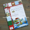 Christmas Characters A4 Paper Pack Santa′s Scrapbook Paper Kits
