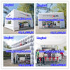 Outdoor White Inflatable Bubble Cube Tent (MIC-655)