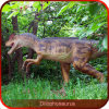 Outdoor Playground Artificial Amusement Dinosaur Model