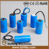 CD60 Motor Start Capacitor with Aluminum Shell