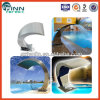SPA Equipment Massage Pool Waterfall Water Curtain SPA