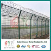 Hot Dipped Galvanized Welded Security Fence/ Airport Security Fence