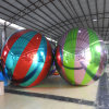2m Colorful Toys Inflatable Mirror Balloon for Event Decoration