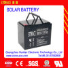 Solar Battery 12V 75ah Made in China