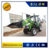 40HP 4 Wheel Tractor with Front Loader (LT404)