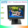 "10"" Inch POS Resisitive Touch Screen Monitor 104mh"