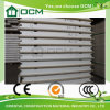 Fireproof Non Asbestos Insulation MGO Sandwich Panel