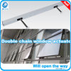 Double Chain Window Actuator