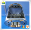 Precision China Customized Made Machined Large Aluminium CNC Milling Work
