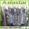 4500bph Automatic Plastic Bottle Drinking Water Filling Packing Machine