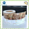 Wholesale High Quality Custom Self Adhesive Printing Label Sticker (jp-s176)