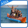 4-8 Person Inflatable Banana Boat for Water Exciting Games