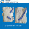Ce Standard Sterile Lap Sponge with Double Wrapped