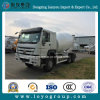HOWO 6X4 Concrete Mixer Truck for Sale