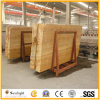 Polished Roman Beige Travertine Marble Slabs for Wall Decoration Tiles
