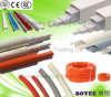PVC Electrical Conduit Pipe White Color Plastic Products