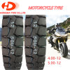 500-12 Motorcycle Parts Top Quality Chinese Tyre Motorcycle Tire Emark/ECE Certificate