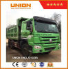 Dump Truck 6X4 340HP Cheap Price Used Truck for Sale