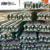 Best Price Railway Rail Application Steel Rail From China Steel Factory