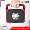 Outdoor LED Work Light Lamp Rechargeable Camp Light