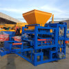Factory Price Cement/Concrete Curb/Paver/Solid/Hollow/Pavement/Paving/Interlocking Block/Brick Making/Forming Machine with Qt9-15/Aalc
