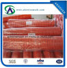 Orange Warning Barrier Fence Plastic Safety Fence