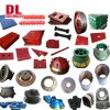 Stone Crusher Machine Wear Parts Spare Parts