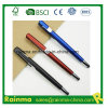 Novely Colorful Stylus Touch Screen Ball Pen for Promotional Gift