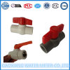 Plastic Ball Valve for Water Meter