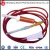Disposable Photophobic Syringe with Needle