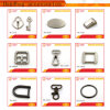 Various Types Metal Handbags Hardware, Garments Accessories, Made-in-China Superior Manufacturer