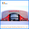 Aluminum Veneer Building Material Decoration Wall Panel for Building Facade, Ceiling and Roof