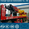 Sinotruk Heavy Duty 60tons Crane Lorry Truck with Crane