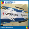 Custom Printed Event Branding Graphics Mesh Banner