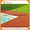 Anti-Slip EPDM Brick Rubber Tiles for Swimming Pool