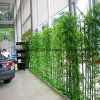 Decorative Bamboo Hedge Fencing