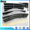 High Quality Semi Trailer Spare Parts Multi Leaf Spring
