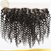 Aaaaaaaa Real Brazilian Virgin Human Hair Lace Closure