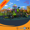 Kids Entertainment Park Outdoor Big Playground Slide with Ce Certification