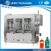 Full Automatic Lube Oil Liquid Filling Machine for Bottle