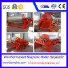 Wet and Dry Drum Type Magnetic Separator for Mineral, Sand, Ore