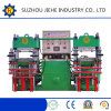 Rubber Platen Machine with New Design Made in China