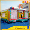 Outdoor Playground Inflatable Castle for Children (AQ02261-1)