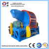Factory Direct Waste Tire Shredder Recycling Line Factory Price