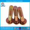 Bolts and Fasteners, Special Hex Flange Bolt, Customized Flange Bolt