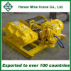 Slow Lifting Speed Electric Power Winch