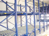 Hot Sale Gravity Racking for Warehouse System
