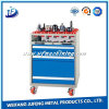Metal Workshop Roller Tool Box with Customized Painting