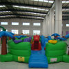 Inflatable Jumper Bed for Children