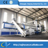 Waste Tyres Pyrolysis Recycling Machine